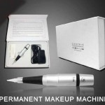 PERMANENT MAKE UP OPREMA